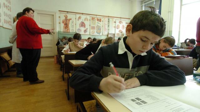 A nyolcadikosok több mint 96 százaléka felvételt nyert valamilyen középfokú iskolába