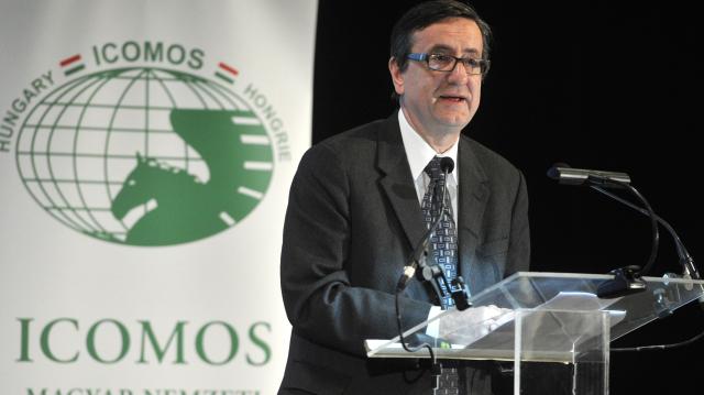 Átadták az ICOMOS műemlékvédelmi díjait