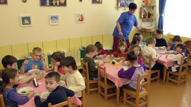 Bölcsőde- és óvodafejlesztési program Komárom-Esztergom megyében