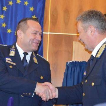 Elismerések a Rendőrség Napján