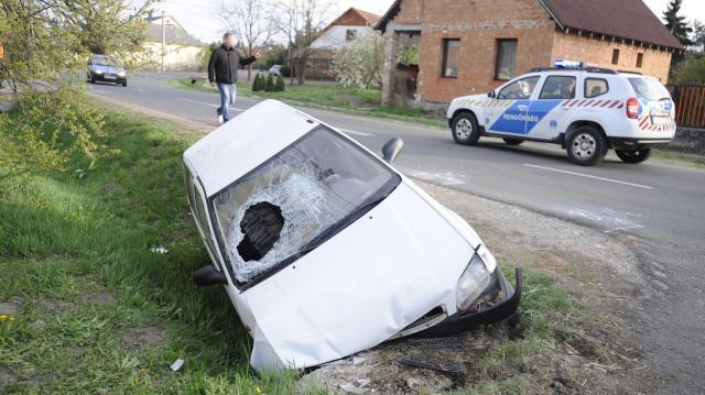 Fogházra ítélték a három halálos áldozatot követelő balesetet okozóját