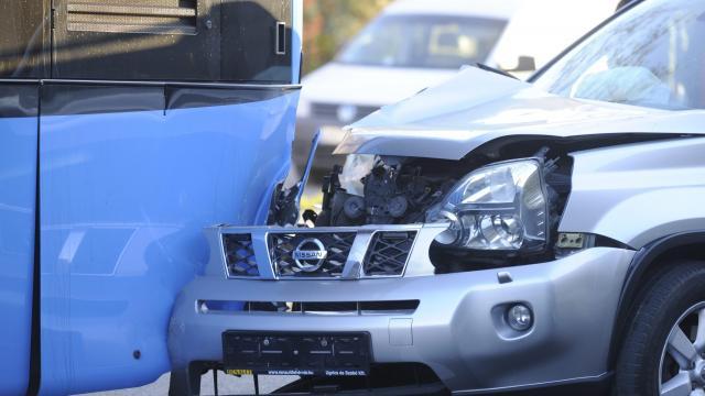 Halálos baleset történt az M3-ason a Kisasszonytéri pihenőben