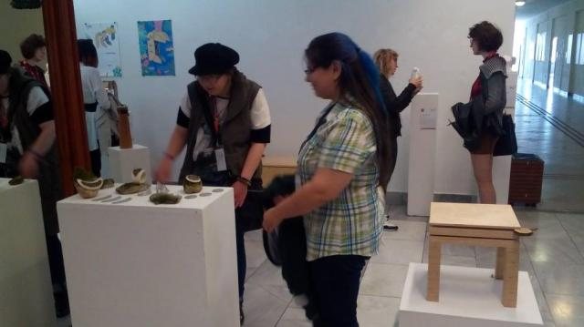 Kaposváron mutatkoznak be a művészpalánták