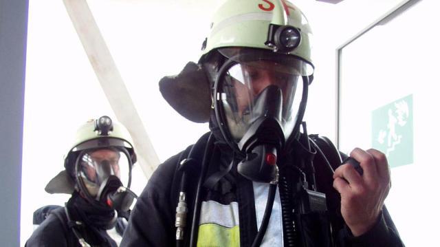 Lakástűzben meghalt egy ember Csongrádon