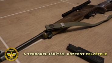 Lőfegyverrel és lőszerrel visszaélés