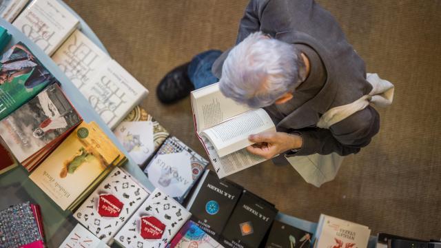 Ma kezdődik a 26. Budapesti Nemzetközi Könyvfesztivál