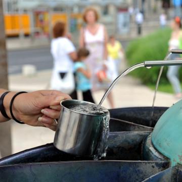 Magyarországon szolgáltatott ivóvíz megfelel az európai uniós előírásoknak