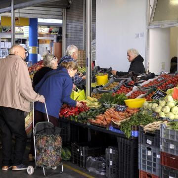 Májustól olcsóbb lesz a magyar zöldség