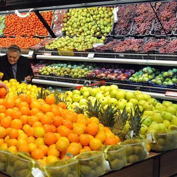 Olcsóbb lesz a hazai termesztésű zöldség