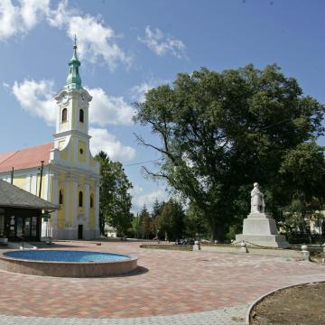 Részlegesen felújították a letenyei Szapáry-Andrássy-kastélyt