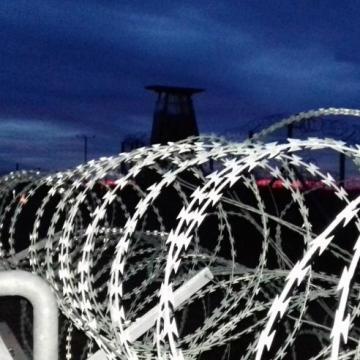 Siklósnál tartóztattak fel migránsokat