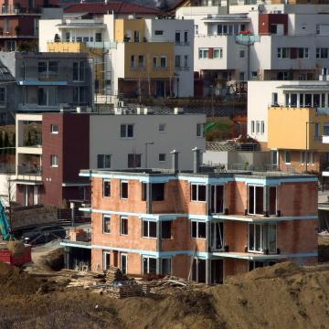 Tovább élénkült a lakáspiac a csok-bővítés bejelentése óta