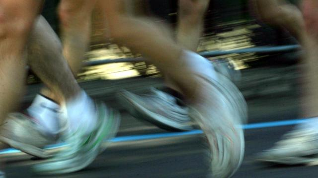 Venyercsán és Madarász nyerte a Békés megyében rendezett 20 km-es gyalogló ob-t
