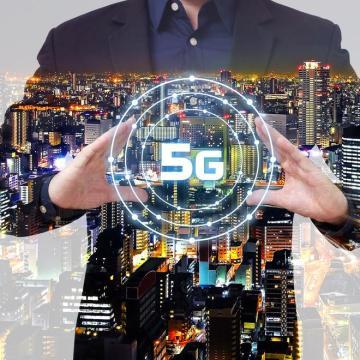 5G teszthálózatot indított Győrben a Telenor