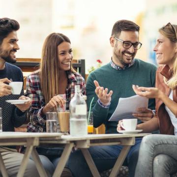 A fiatalok vállalkozóvá válását segítő projekt indult a Közép-Dunántúli régióban