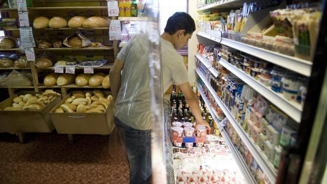 Több mint tízmillió embert lát el a magyar élelmiszergazdaság