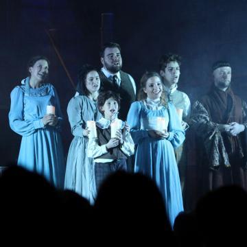 Bárki jelentkezhet a Magyarock Dalszínház meghallgatására