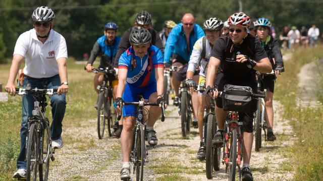 Csaknem hetven kerékpártúra valósulhat meg idén