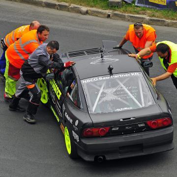 Debrecen Drive: járműipari fesztivál lesz a Nagyerdőben