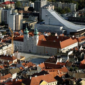 Győr lekörözte az országot