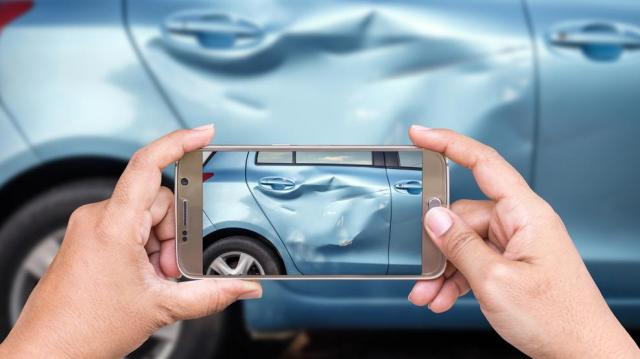 Gyorsan az autósok kedvence lett a balesetes app