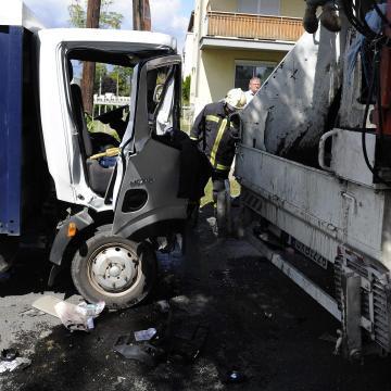 Halálos baleset történt Mezőtúr és Túrkeve között