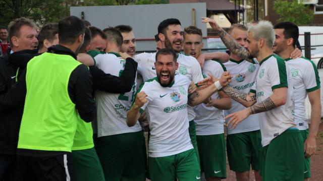 Ismét van NB I-es focicsapata Kaposvárnak
