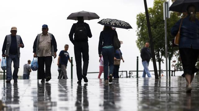 Kiadós esőre számíthatunk országszerte