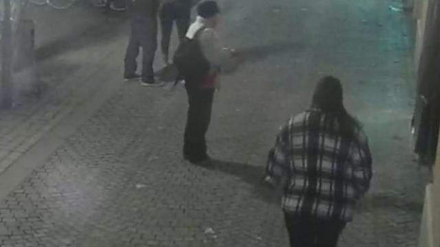 Lopás elkövetőit keresi a rendőrség