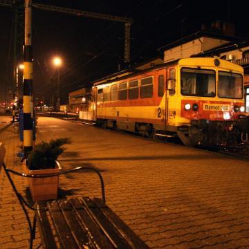 Mávinform: pótlóbuszok járnak Balatonszentgyörgy és Nagykanizsa között