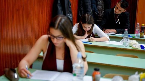 Mennyire méri a diákok tudását az érettségi feladatsor?