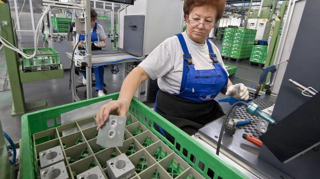 Sikeres évet zártak tavaly a magyarországi járműalkatrész-gyártók