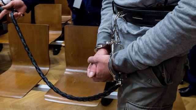 Tíz évre ítélték a borsodi apagyilkost