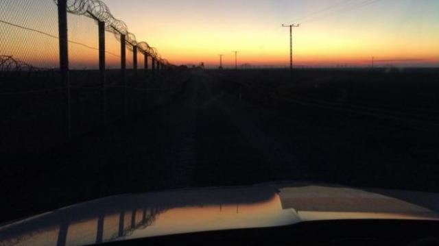 Tizenhárman próbálkoztak illegálisan átjönni a határon