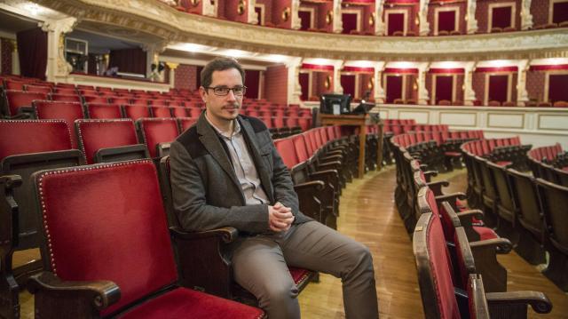 Tizennégy bemutatóval várja a közönséget a következő évadban a Szegedi Nemzeti Színház