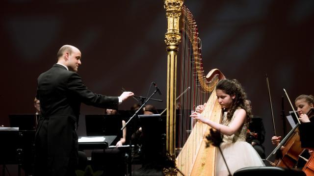 Virtuózok - Jubileumi hangverseny a legtehetségesebb fellépőkkel