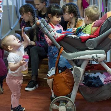 A magyar családpolitika kiszámíthatóságot és stabilitást ad