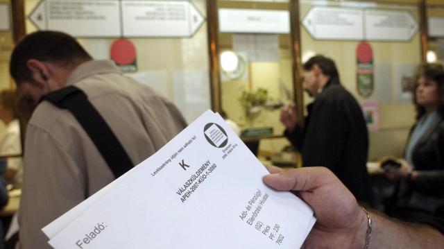 A NAV a május 20-ai szja-bevallási határidőre figyelmeztet