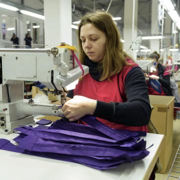 Bodó Sándor: új munkaerőpiaci módszerrel tovább bővül a foglalkoztatás