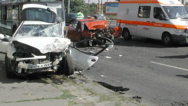 Halálos baleset történt Csepelen