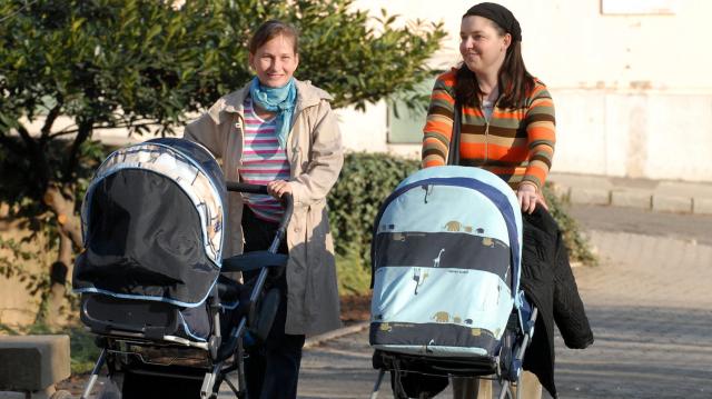 Január elején életbe lép a négygyermekes anyák szja-mentessége