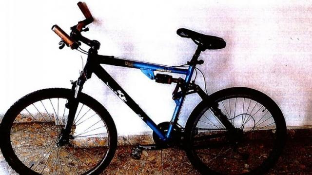 Kerékpár tulajdonosát keresi a rendőrség