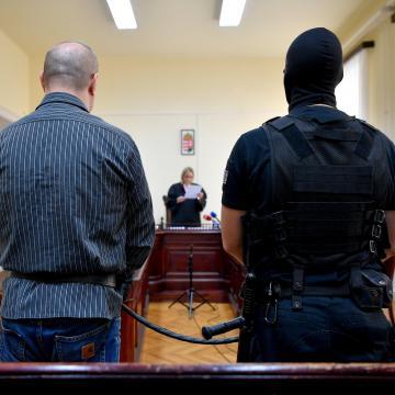 Két év két hónapra ítélték egy makói iskolaszövetkezet vezetőjét