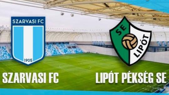 Kikapott a Szarvasi FC a labdarúgó Amatőr Kupában