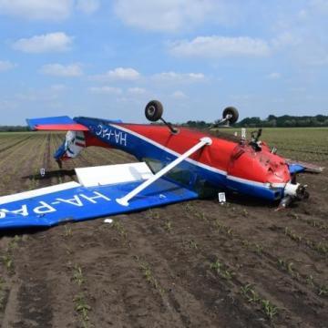 Légi közlekedés veszélyeztetése a vád