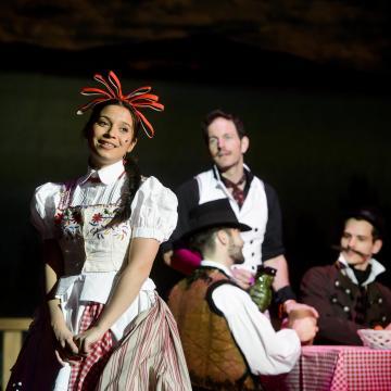 Operett és krimi is lesz a Gárdonyi Géza Színház jövő évadában