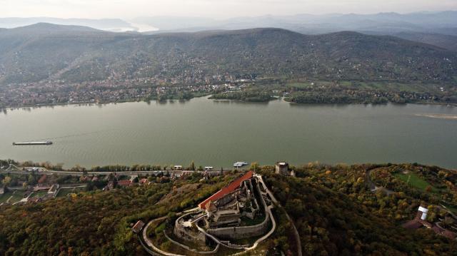 Panzió-újranyitási láz indulhat a Dunakanyarban