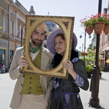 Rippl-Rónai szellemében bohém fesztivál ígérkezik