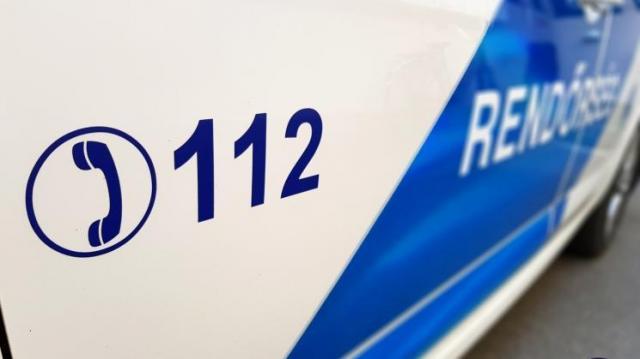 Szemtanúkat keres a rendőrség