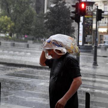 Többször lesz még esős idő